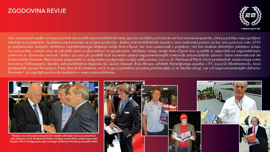 AS predstavitev najnovejse press 3