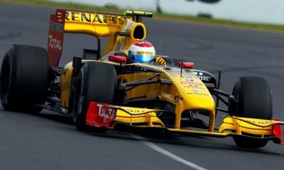 8 novosti v naslednji F1 sezoni