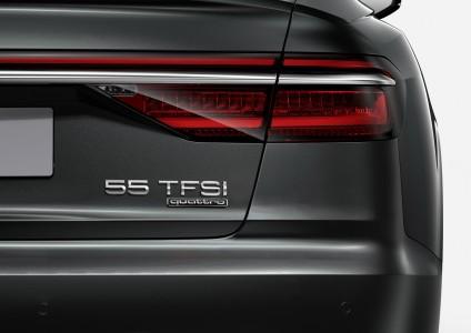 Audi lansiral nova poimenovanja za svoje modele