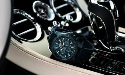 Breitling za ljubitelje novega Continentala GT