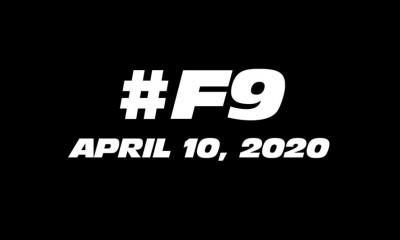 9. del Hitri in drzni prestavljen na 2020