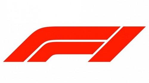 Nov logotip F1