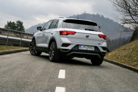 VW-jev prodajni hit