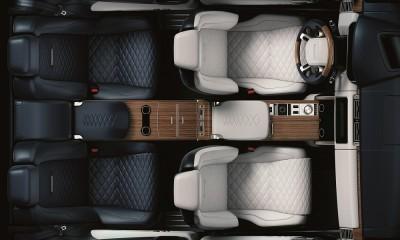 Prvi luksuzni SUV coupé na svetu