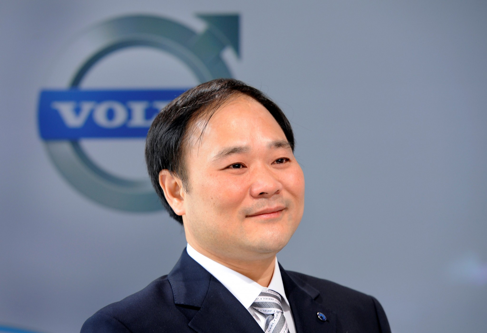 32229_Mr. Li Shufu, chairman Zhejiang Geely Holding Group Company Ltd