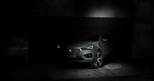 Najnovejši Seatov SUV bo Tarraco
