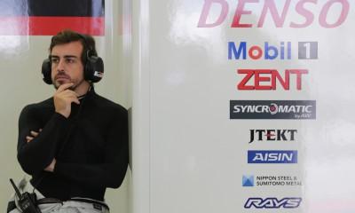 Alonso se bo preizkusil v seriji WEC