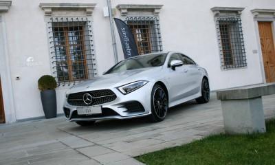 Najbolj čustven Mercedes