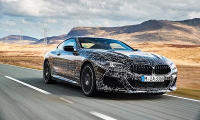 Povratek ikonične BMW serije 8