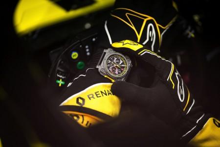 Kronografi za dirkače