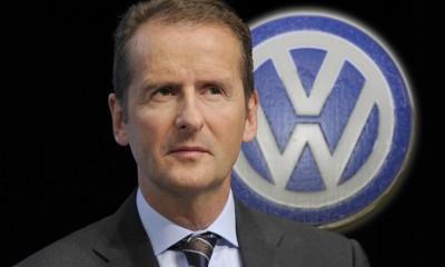 Volkswagen imenoval novega šefa