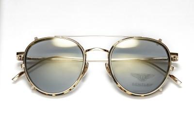 V pomlad z Bentleyjevimi sončnimi očali
