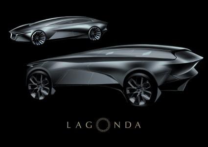 Aston Martin bo ustvaril električnega SUV-ja