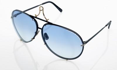 Modna očala s podpisom Porscheja