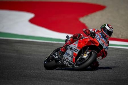 Ducatijeva dominacija