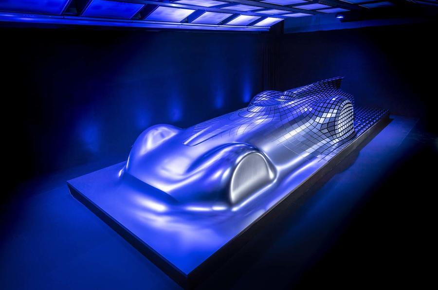 Mercedes-Benz Design Essentials II, Sindelfingen 2018