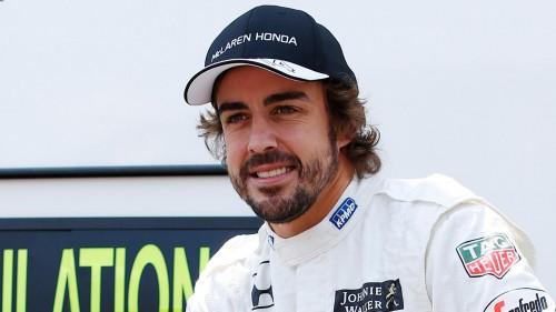 Alonso zapušča Formulo 1