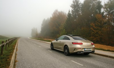 Eleganca ala Mercedes