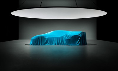 Prihaja ultra posebni Bugatti Divo