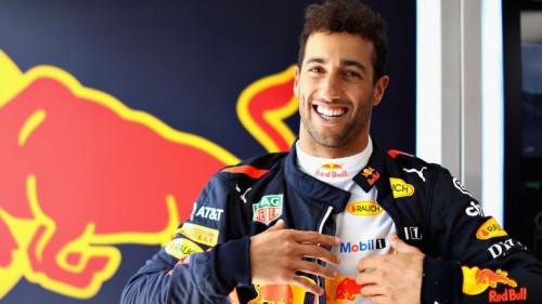 Ricciardo se je odločil za Renault