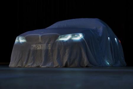 Nova generacija uspešne BMW trojke