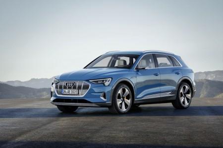 Prvi električni Audi
