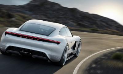Porsche zaključil z dizli