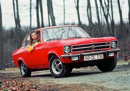 Opel praznuje 120 let