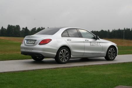 Osvežitev za najbolje prodajanega Mercedesa