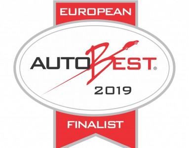 Finalisti Autobest 2019