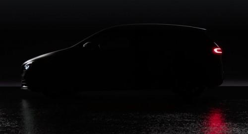 Mercedesov novi B bo bolj dinamičen