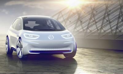 VW-jev električar že za 20.000 evrov