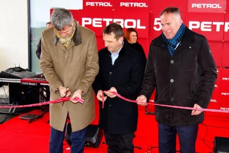 Petrol odprl 500. prodajno mesto