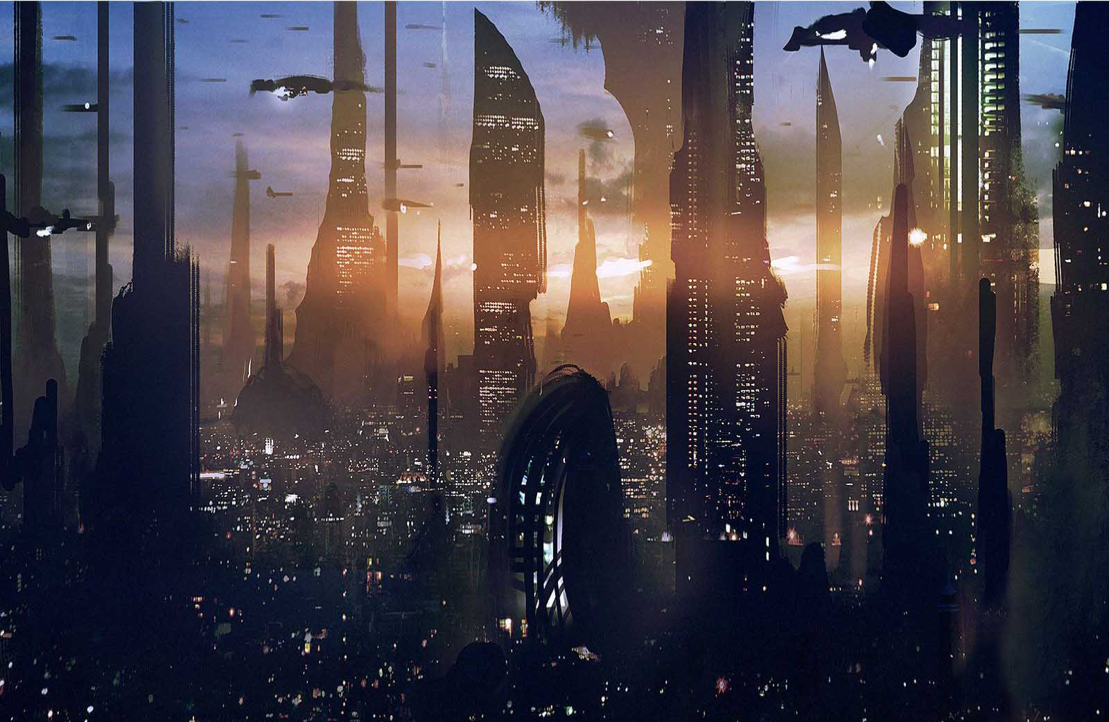 coruscant-skyline