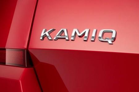 Škodin novi SUV bo Kamiq