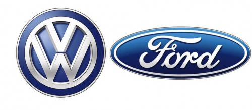 VW in Ford naznanila partnerstvo