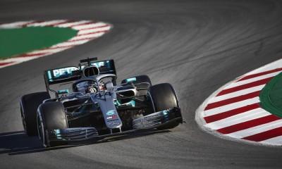Napovednik sezone F1 2019