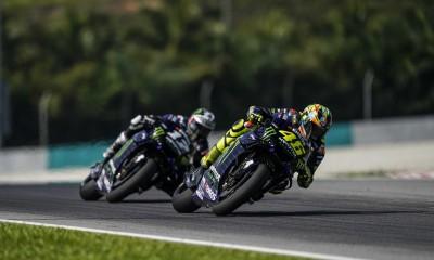 1, 2, 3 skok v novo sezono motoGP