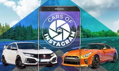 Kralj Instagrama je Ford Mustang