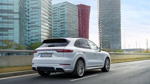 Najmočnejši SUV skupine Volkswagen