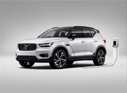 Volvo si je zagotovil baterije za naslednje desetletje