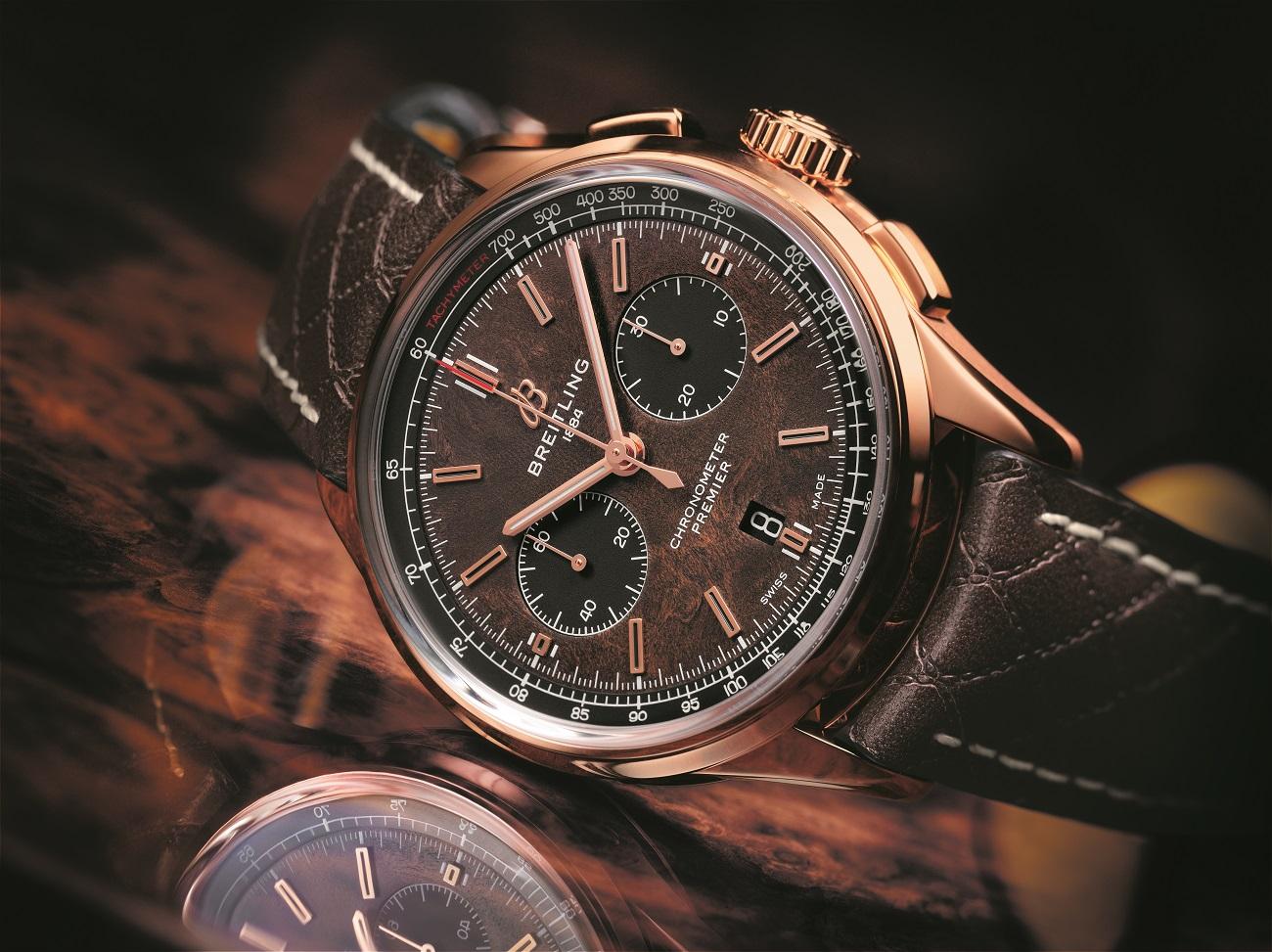 Premier B01 Chronograph Bentley_HERO