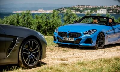 BMW-jev pametni operacijski sistem