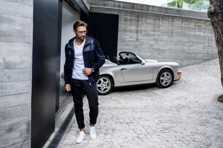 Sproščen stil s kolekcijo Porsche Design