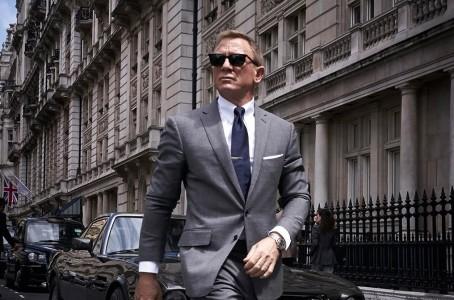 Aston Martin in najnovejši Bondov film