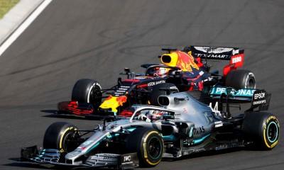 Hamilton z odlično taktiko do sedme zmage na Hungaroringu
