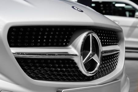 Najbolj vredna znamka luksuznih avtov