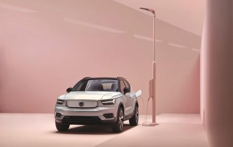 Prvi 100% električni Volvo