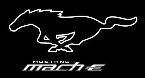 Novi Mustang bo električni SUV
