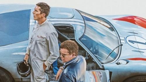 Goodyear '66: zgodba pnevmatik v filmu Izzivalca